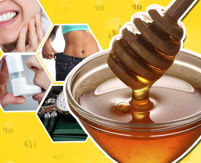 honey benefits health i