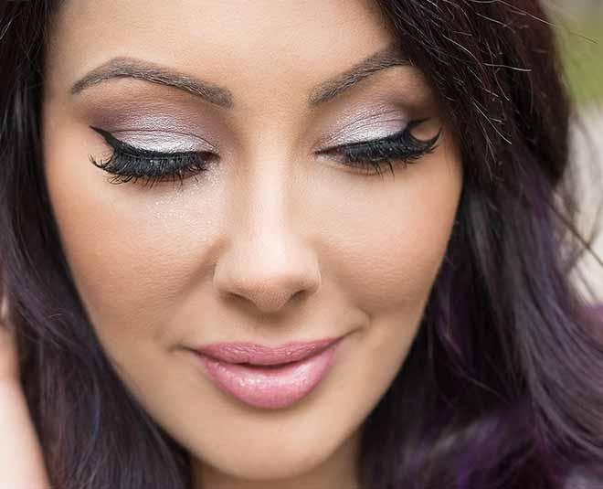 morning beauty hacks eye makeup
