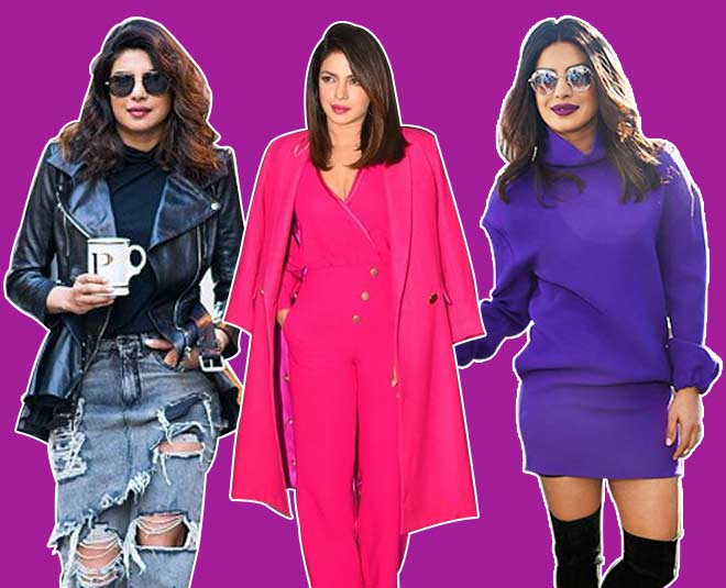 quantico star priyanka chopra giving us winter fashion goals layering bollywood main
