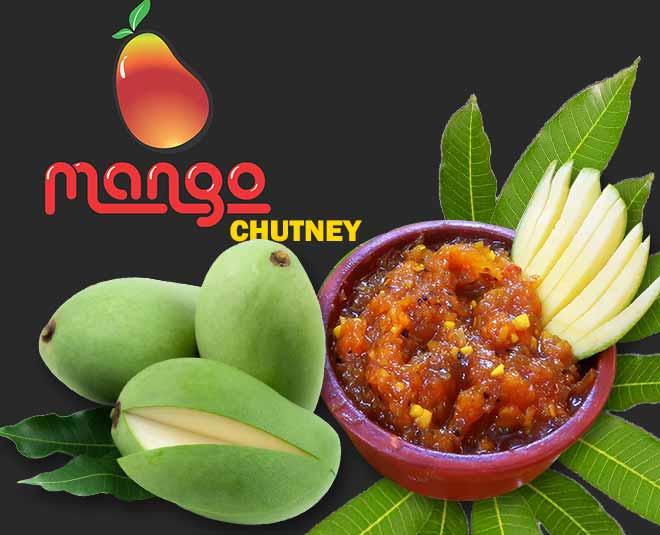 raw mango chatni kachche aam article
