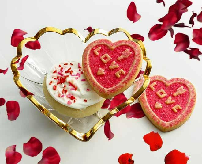valentine day romantic food article
