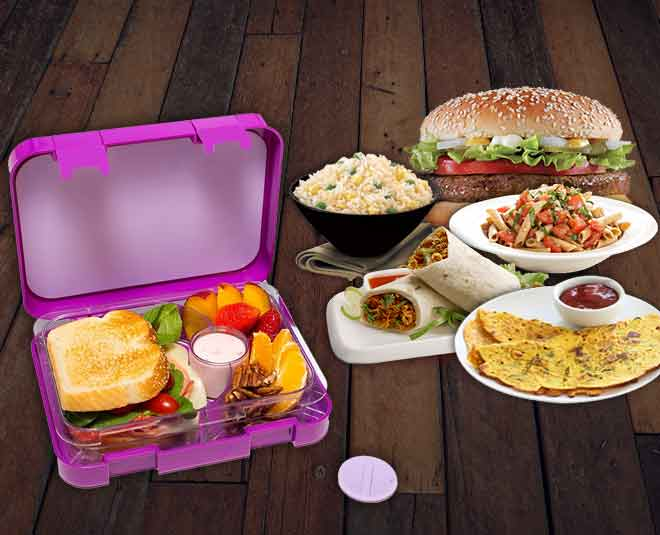 best indian lunch box food big new