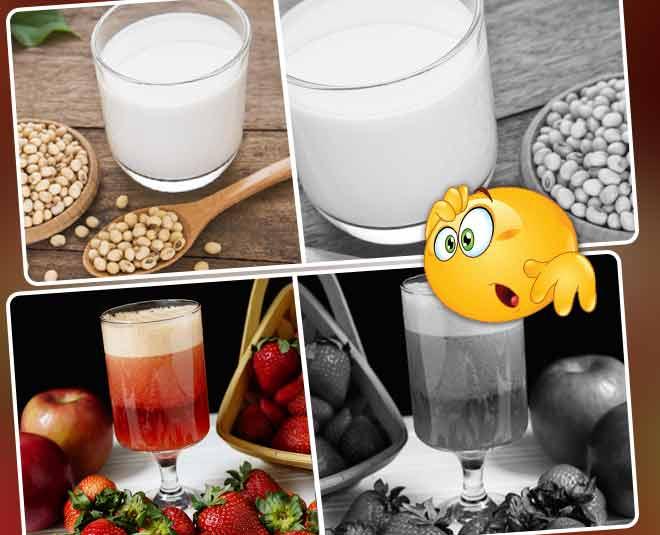 healthy food unhealthy big