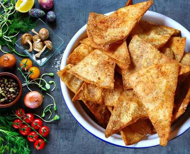 nacho chips homemade recipe