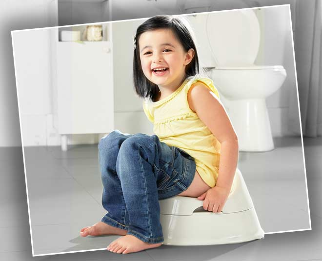How to give potty training to your child learn from expert