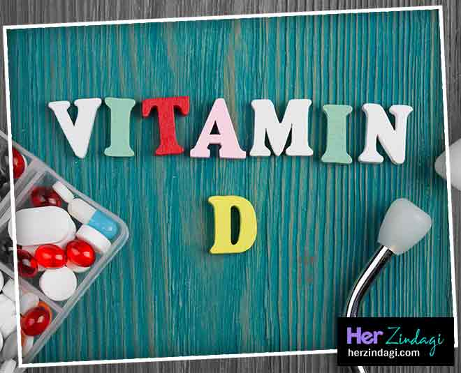 VITAMIN D DEFICIENCY main
