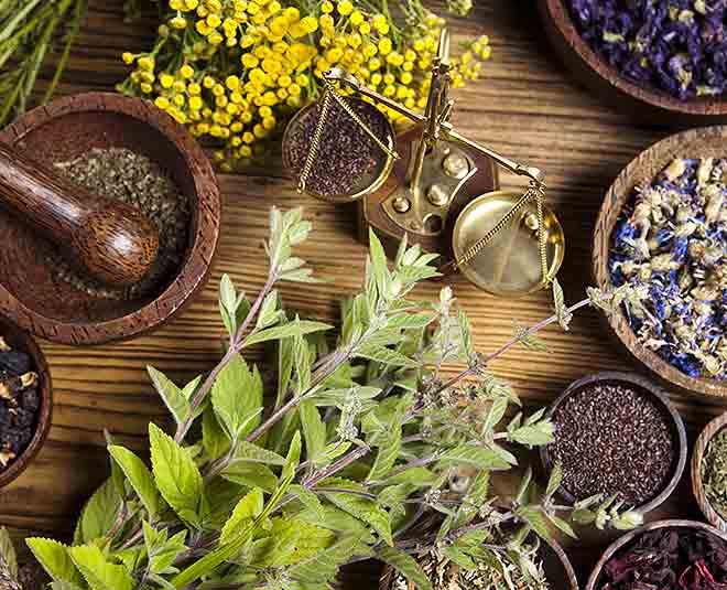 ayurvedic foods main