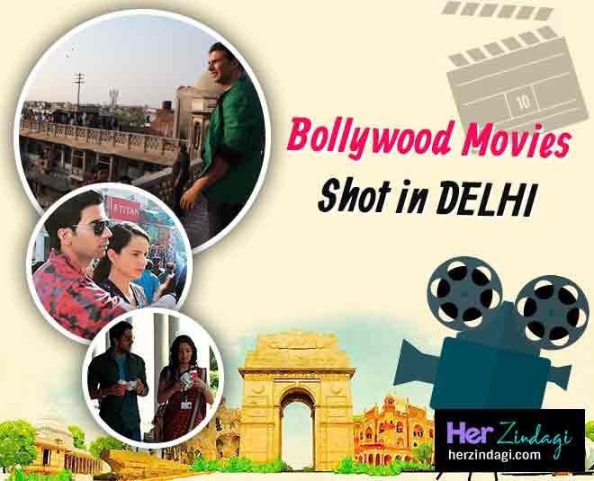 bollywood movies delhi