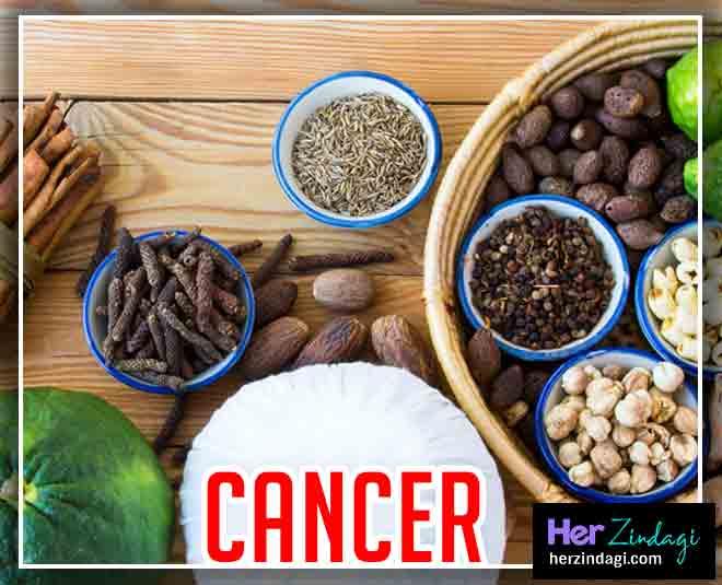 cancer cure herbs main