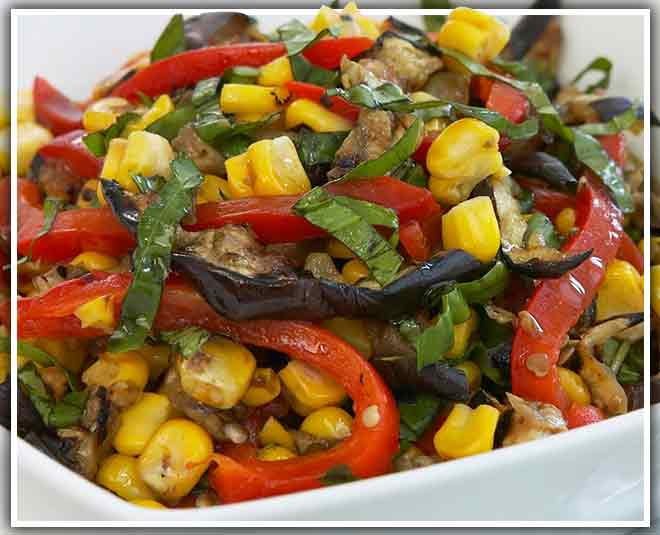 capsicum corn video image main