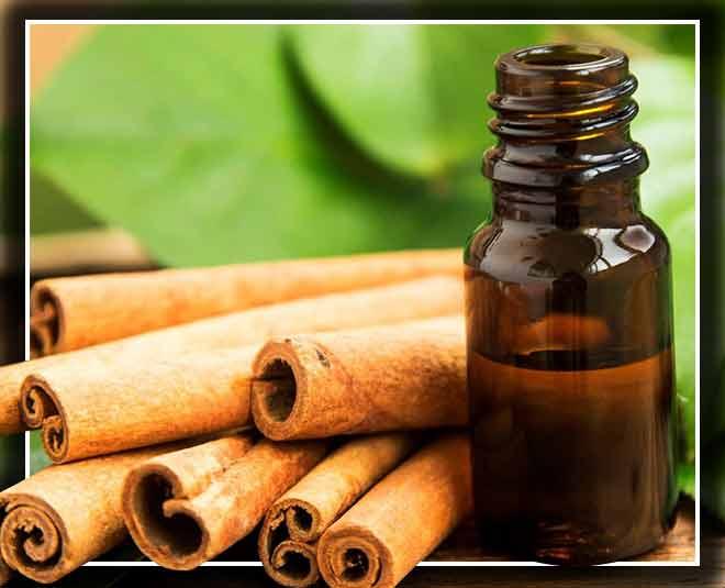 cinnamon oil health main