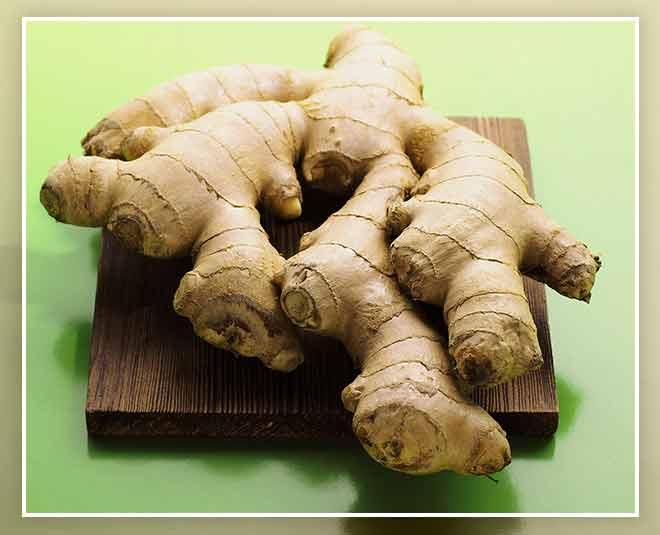 ginger for women main
