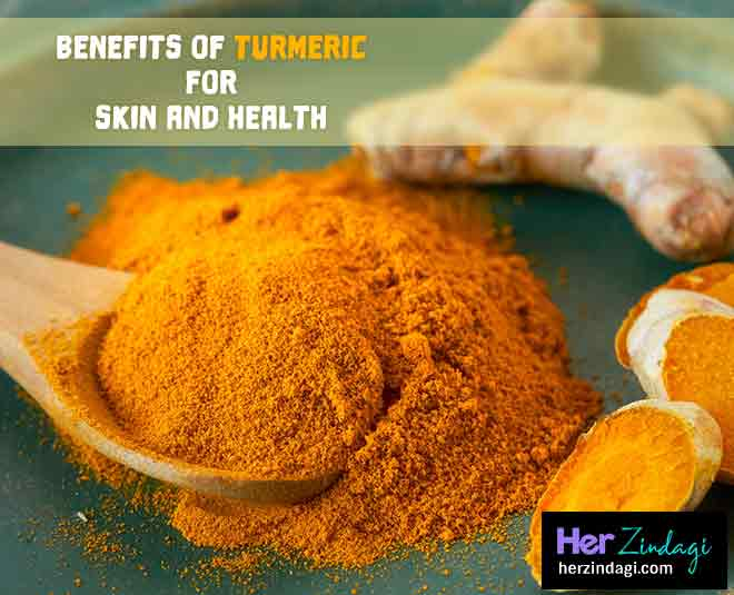 turmeric for different purposes