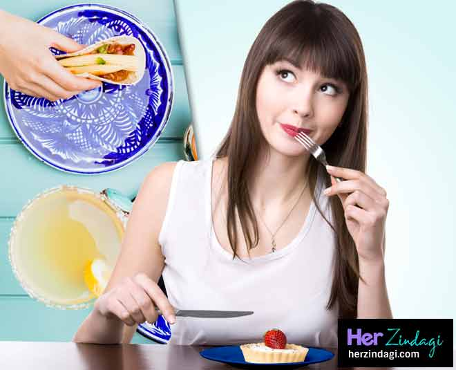 Eat food in blue plate will help you to lose weight