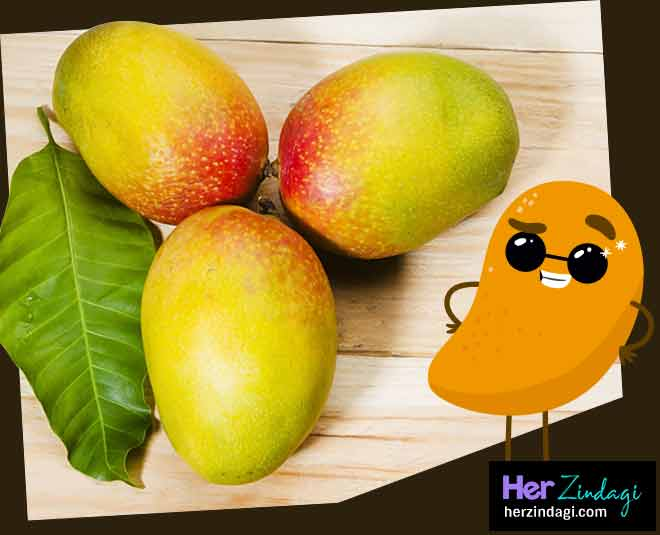 Interesting facts about mango will make you mango lover ()