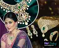 bollywood actress traditional ewellery glamorous outfits thumb