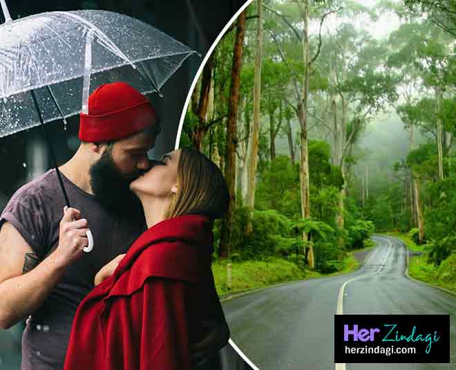 chikmagalur karnataka romantic weather