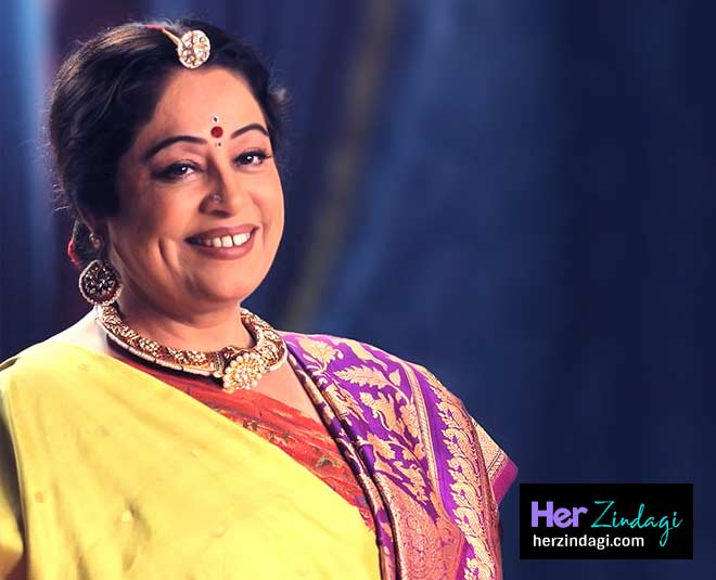 kirron kher anupam kher second marriage