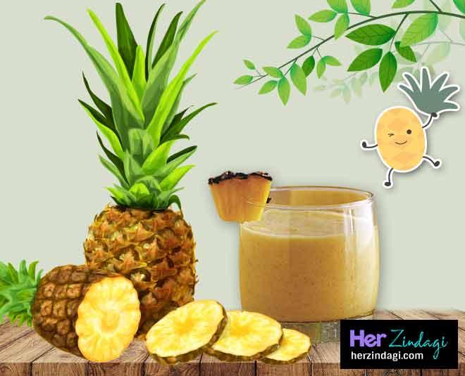 pineapple apple cider vinegar facepack main