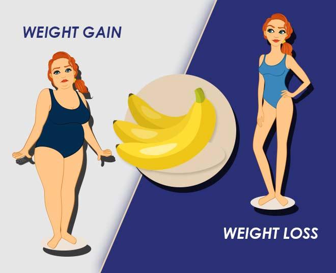 Banana for weight=MAIN ()
