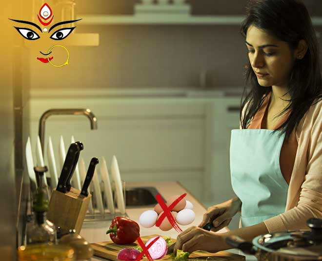 avoid food in navratri