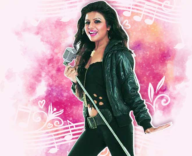 ritu pathak shares her exeperience on singing industry main