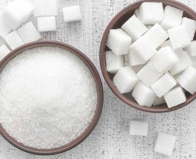 sugar for underarms