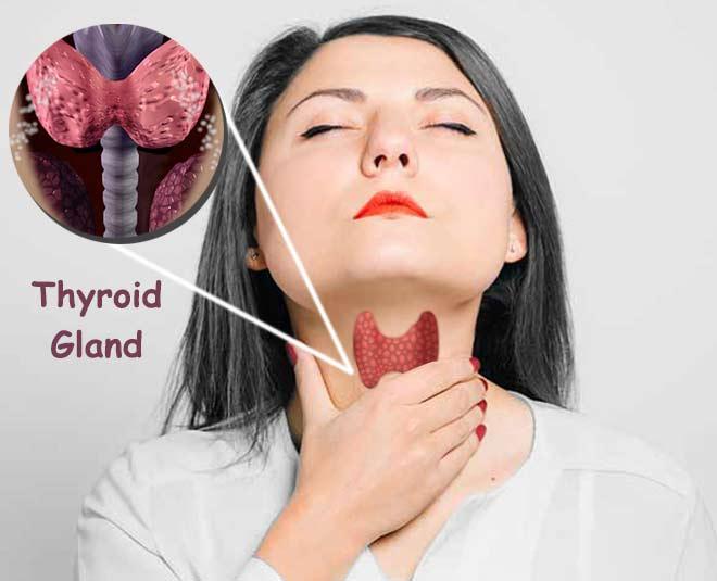 thyroid in women health main