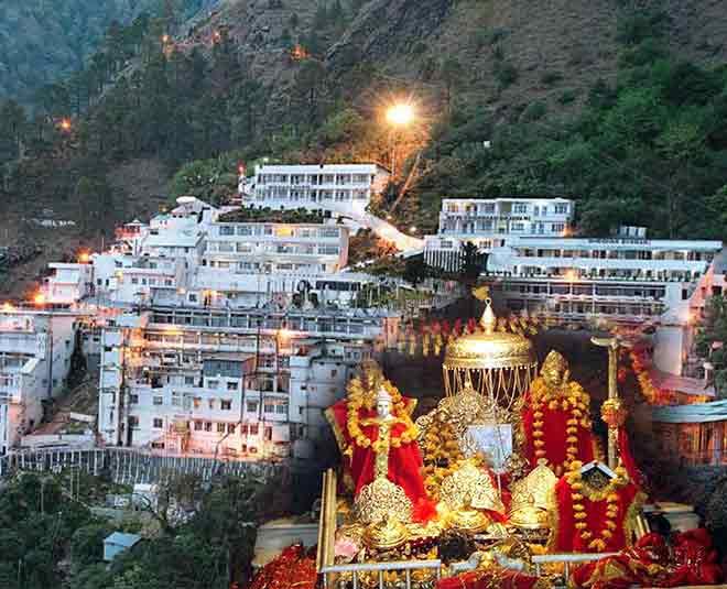 Image result for vaishno devi temple
