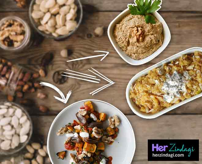 Dry fruits home made recipes by chef kunnal kapoor  ()