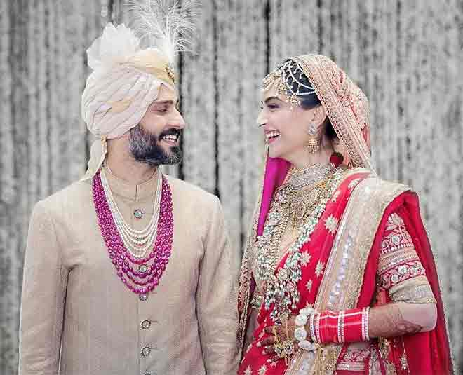 before sonam kapoor these bollywood actress have gotten marriage with buisnessman main
