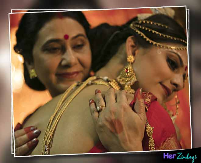 daughter in law bride sasural main