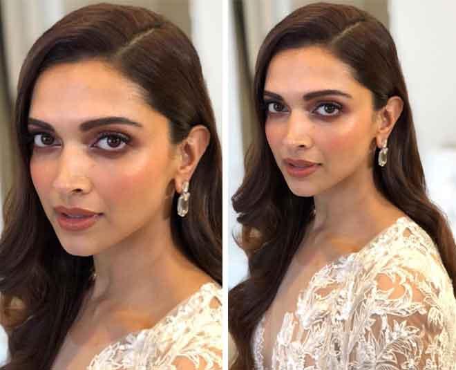 Deepika Padukone Eye Makeup Red Carpet Beauty Trends in hindi