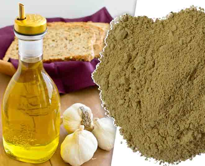 Beauty Benefits Garlic Oil Home Remedies Skin Routine in Hindi