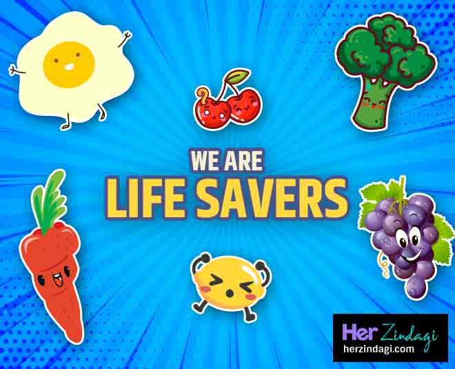 life saver foods card ()