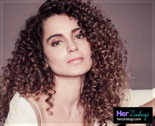 maintain curly  hairs