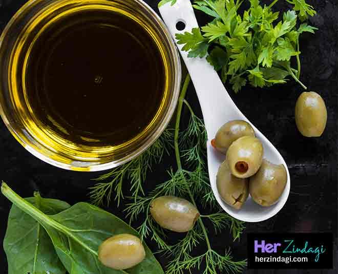 olive oil benefits main