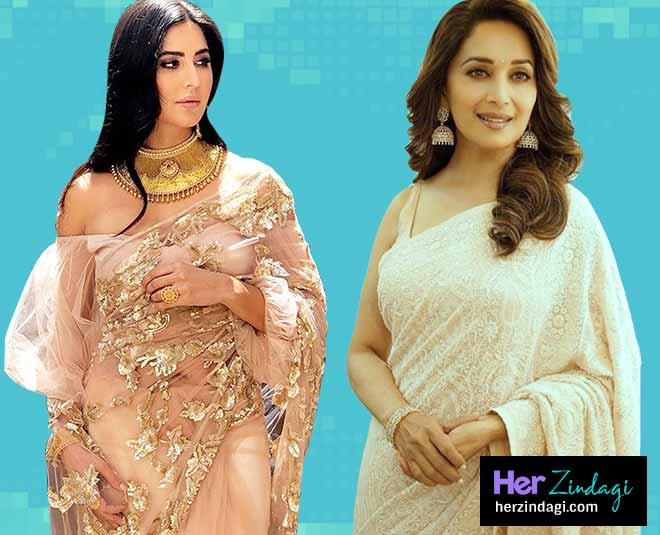 summer saree bollywood fashion article