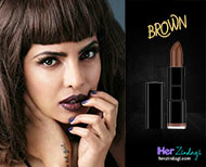 summer unusual lipstick colours for Indian skin tone    ()