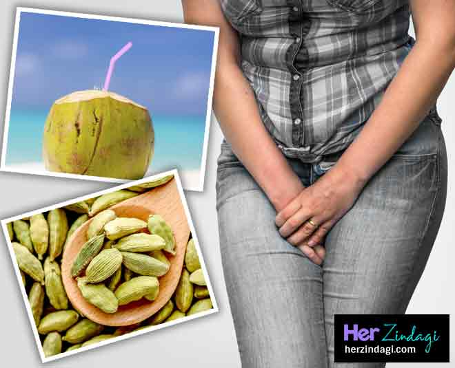 Home Remedies for Inflammation in Urination in Hindi
