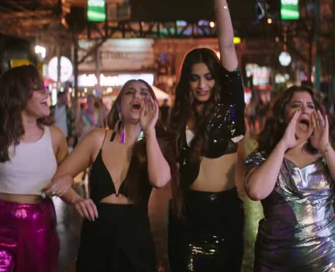 Veere Di Wedding Song Veere Veere Sonam Kareena Kapoor Khan