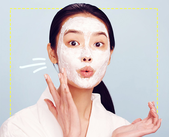 Bridal skin care routine before wedding for glowing skin
