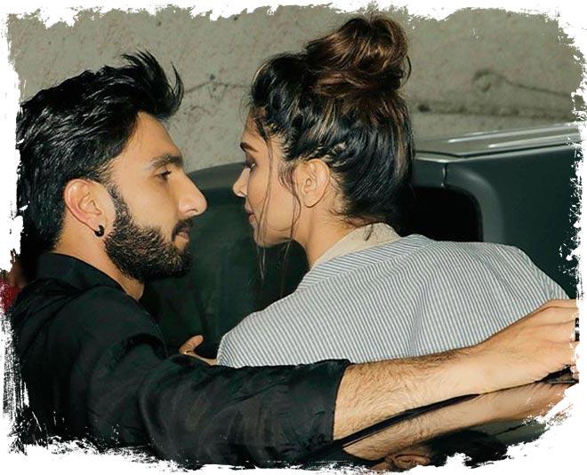 Deepveer deepika  padukone ranveer singh romantic photos