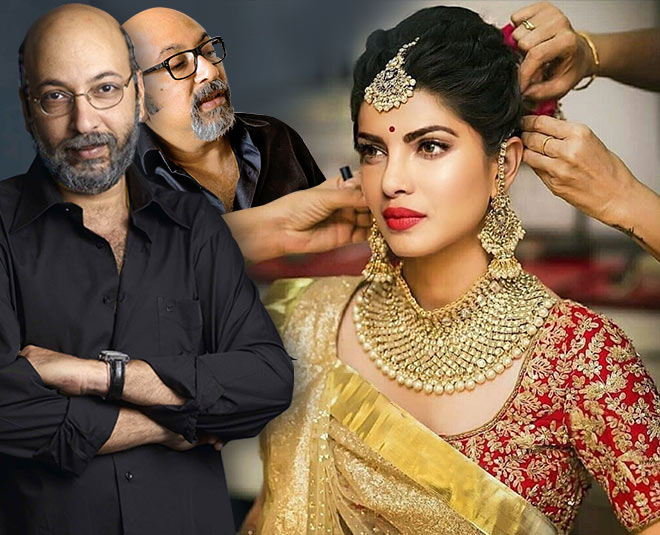 Mickey Contractor will do priyanka chopra bridal makeup take tips
