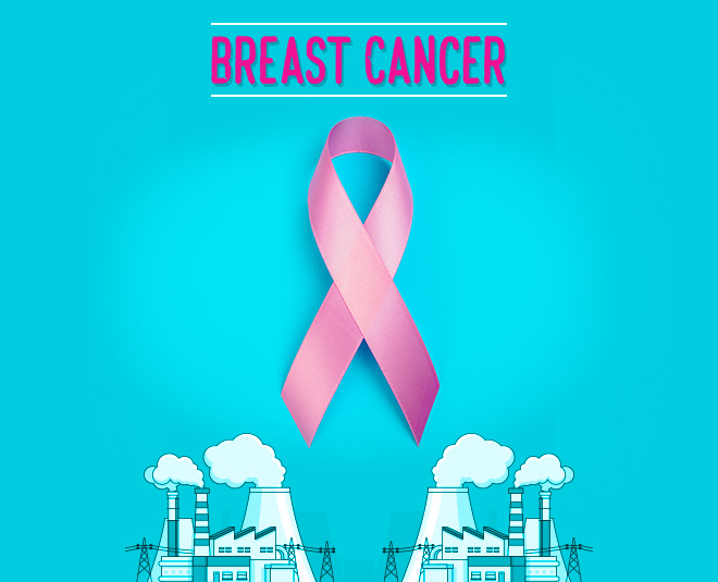 air pollution causes breast cancer main