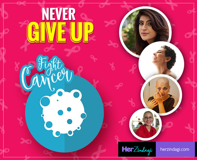 celebs who fought against cancer