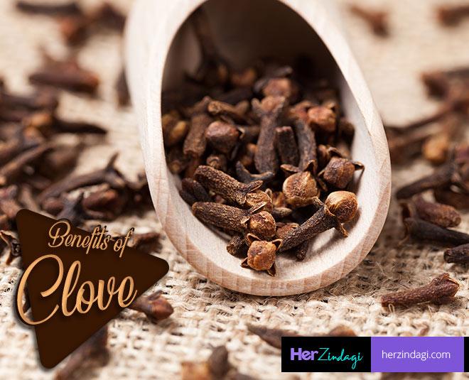 cloves health benefits main