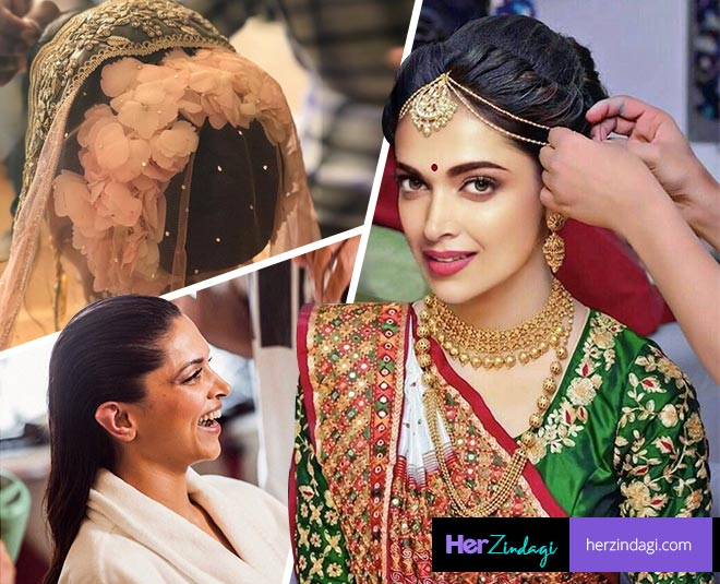 Deepika Padukone Makeup Artist Gives Bridal Makeup Tips in hindi