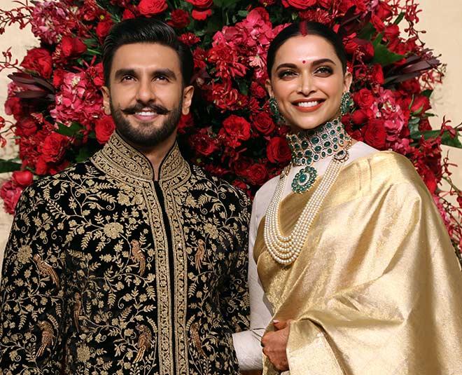 Deepika Ranveer Wedding Venue Cost