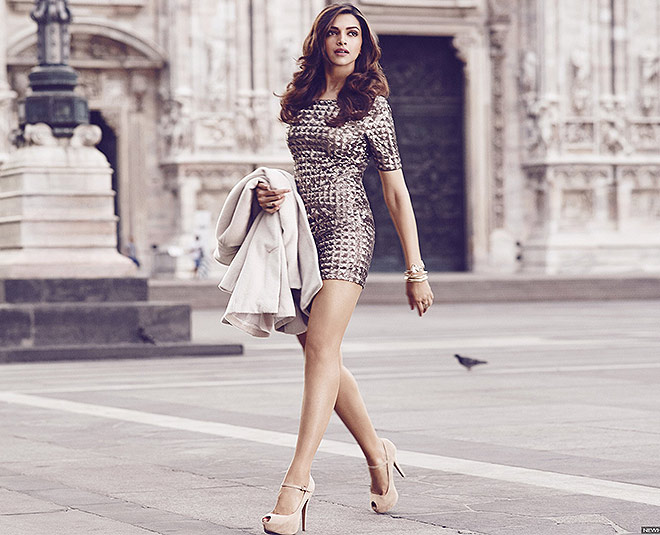 As Tall As Deepika Padukone? Here Are Some Tips Inspired ...